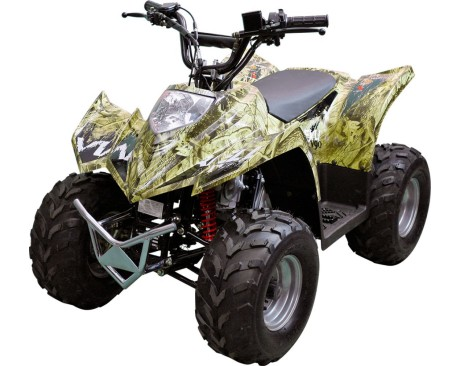 Viarelli ATV 90cc Camo
