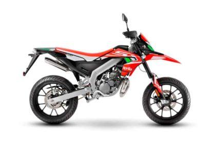 aprilia sx 50 factory 2020