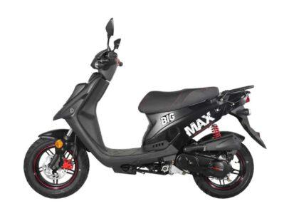 motocr bigmax sp svart