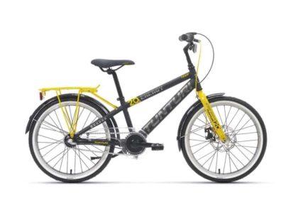 tunturi energi 20 3 växlad cykel