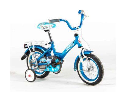tunturi foxy 12 tum barncykel