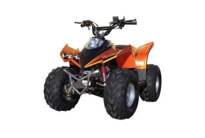 Viarelli ATV90 Orange